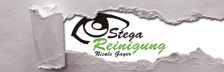 SteGa Reinigung 4K Logo Website